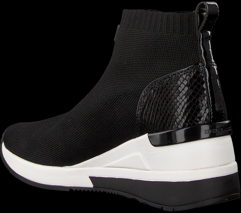 cf0d7a8e22f Zwarte MICHAEL KORS Sneakers SKYLER BOOTIE. MICHAEL KORS. -30%. Previous