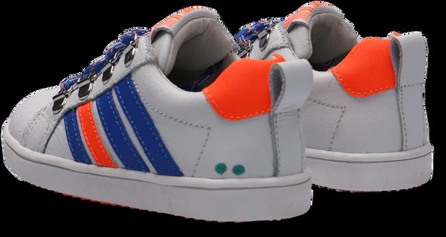 Witte BUNNIES JR Lage sneakers PUK PIT  - large