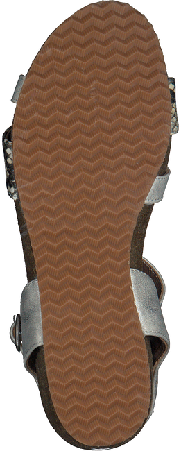 grijze OMODA Sandalen 1720.2890  - large