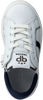 Witte PINOCCHIO Lage sneakers P1232  - small