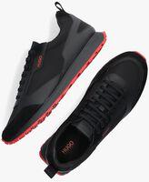 Zwarte HUGO Lage sneakers ICELIN RUNN NYPU  - medium