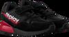 Zwarte REPLAY Lage sneakers SWAT  - small