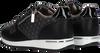 Zwarte MEXX Lage sneakers DJANA  - small