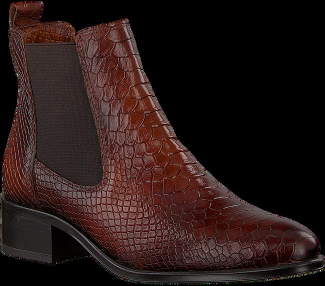 Cognac NOTRE-V Chelsea boots 567 001FY R2kK3dCq