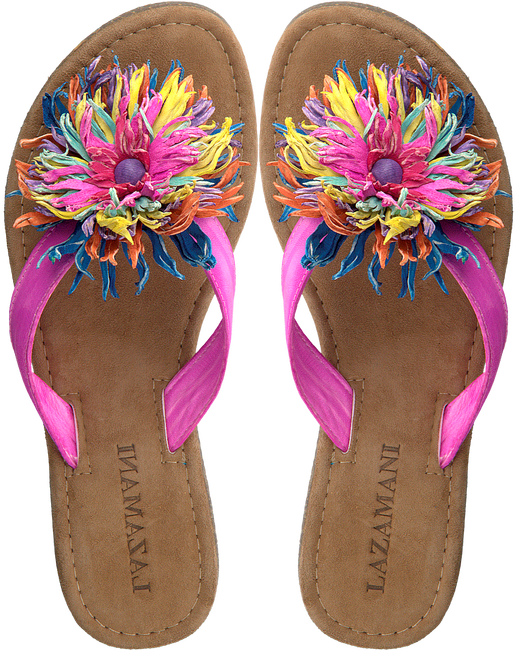 roze LAZAMANI Slippers 33.650  - large
