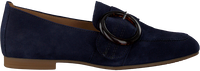 Blauwe GABOR Loafers 212.1  - medium