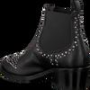 Zwarte JANET & JANET Enkellaarsjes 42206 - small