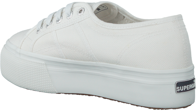 Witte SUPERGA Sneakers 2790 ACOTW - large