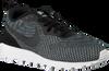 Zwarte NIKE Sneakers MD RUNNER 2 ENG MESH WMNS - small
