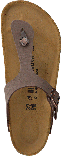 BIRKENSTOCK SLIPPERS GIZEH - large