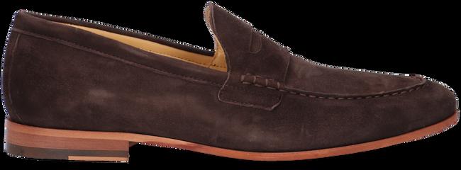 Bruine MAZZELTOV Loafers 9262  - large