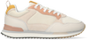 Beige THE HOFF BRAND Lage sneakers TOULOUSSE  - small