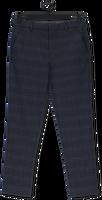 Donkerblauwe PLAIN Pantalon JOSH 536