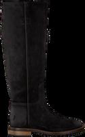 Zwarte SHABBIES Hoge laarzen 191020051 - medium
