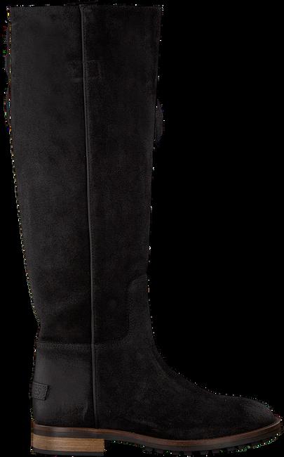 Zwarte SHABBIES Hoge laarzen 191020051 - large
