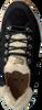 Zwarte SCAPA Sneakers 10/4745 - small