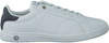 Witte BJORN BORG Sneakers T300 LOW CLS KIDS  - small