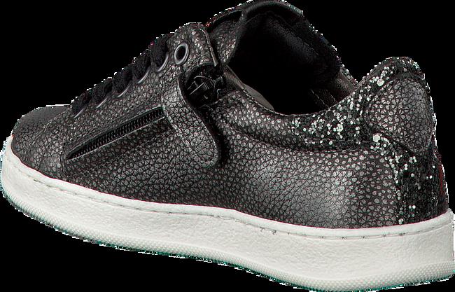 Zwarte HIP Sneakers H1678  - large