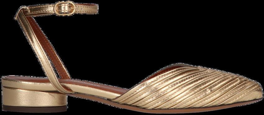Gouden ANONYMOUS COPENHAGEN Sandalen GIVIA 20  - larger