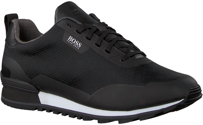 Zwarte BOSS Sneakers ZEPHIR RUNN  - large