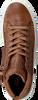 Cognac GIGA Sneakers 8824  - small