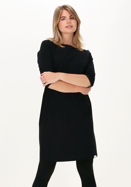 Zwarte PENN & INK Mini jurk DENVER  - large
