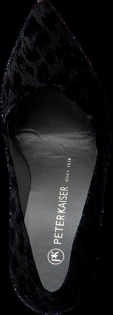Zwarte PETER KAISER Pumps DENICE - large