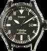 TIMEX HORLOGE WATERBURY DATE - small