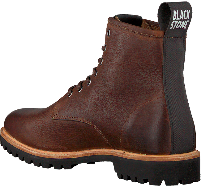 Bruine BLACKSTONE Veterboots SG12  - large