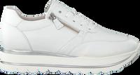 Witte GABOR Sneakers 24.410 - medium