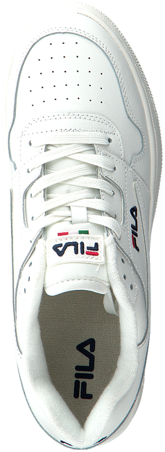 Witte FILA Sneakers ARCADE LOW MEN - large