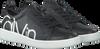 Zwarte CALVIN KLEIN Sneakers DANYA  - small
