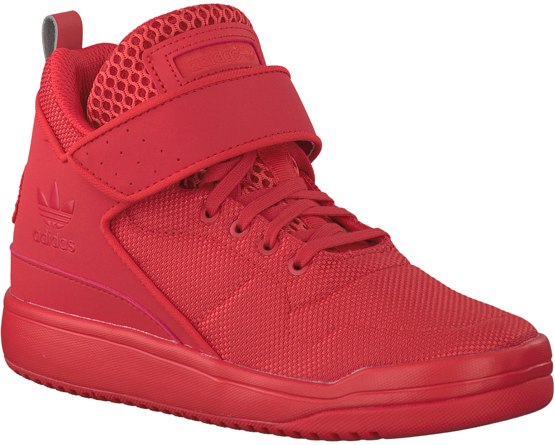 Rode ADIDAS Sneakers VERITAS X KIDS