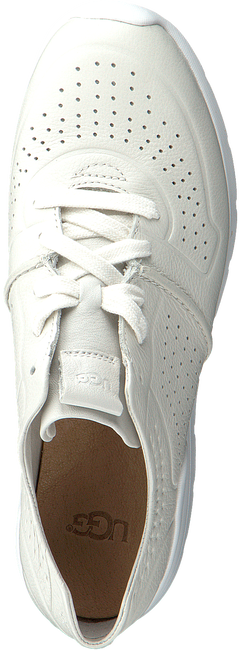 Witte UGG Sneakers TYE  - large