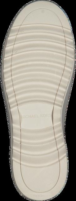 Beige MICHAEL KORS Hoge sneaker KEEGAN HIGH TOP  - large