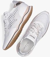 Witte MARIPE Lage sneakers LUNA  - medium