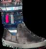 Zilveren SHOESME Lange laarzen UR7W047  - small