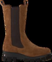 Cognac NOTRE-V Chelsea boots KIM  - medium
