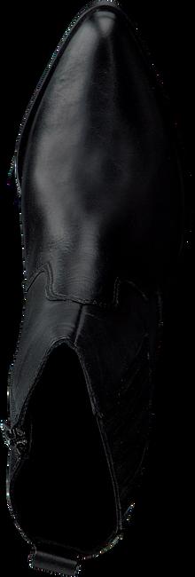 Zwarte OMODA Enkellaarsjes LPMUSSO-80  - large
