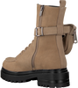 Beige DEABUSED Veterboots DEA-36 - small