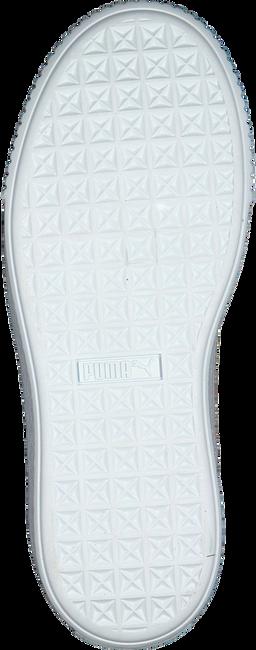 PUMA SNEAKERS BASKET PLATFORM CORE - large