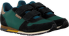 Groene WODEN WONDER Sneakers AXEL SUEDE - small
