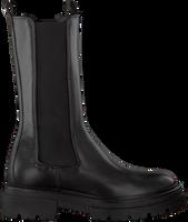 Zwarte NOTRE-V Chelsea boots 01-611  - medium
