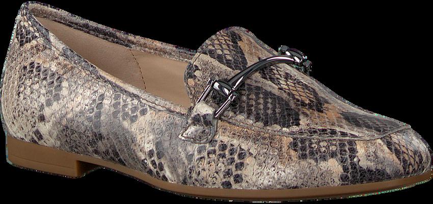 Grijze GABOR Loafers 210  - larger