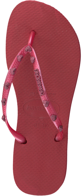 Rode HAVAIANAS Slippers SLIM HARDWARE  - large