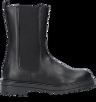 Zwarte HIP Chelsea boots H1468  - medium