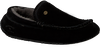 Zwarte WARMBAT Pantoffels EARLWOOD  - small