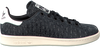Zwarte ADIDAS Sneakers STAN SMITH DAMES  - small