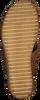 Cognac OMODA Sandalen 722016  - small