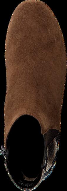 Cognac GABOR Enkellaarsjes 812  - large